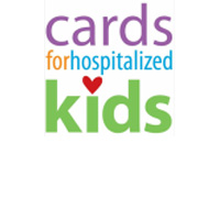 Card for Hospitalized Kids